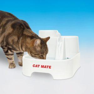 petmate cat-mate Katzentrinkbrunnen