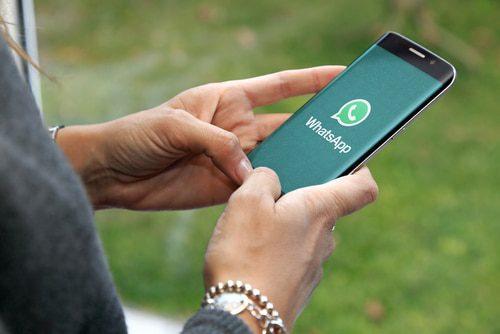Tierarzt per Whatsapp kontaktieren